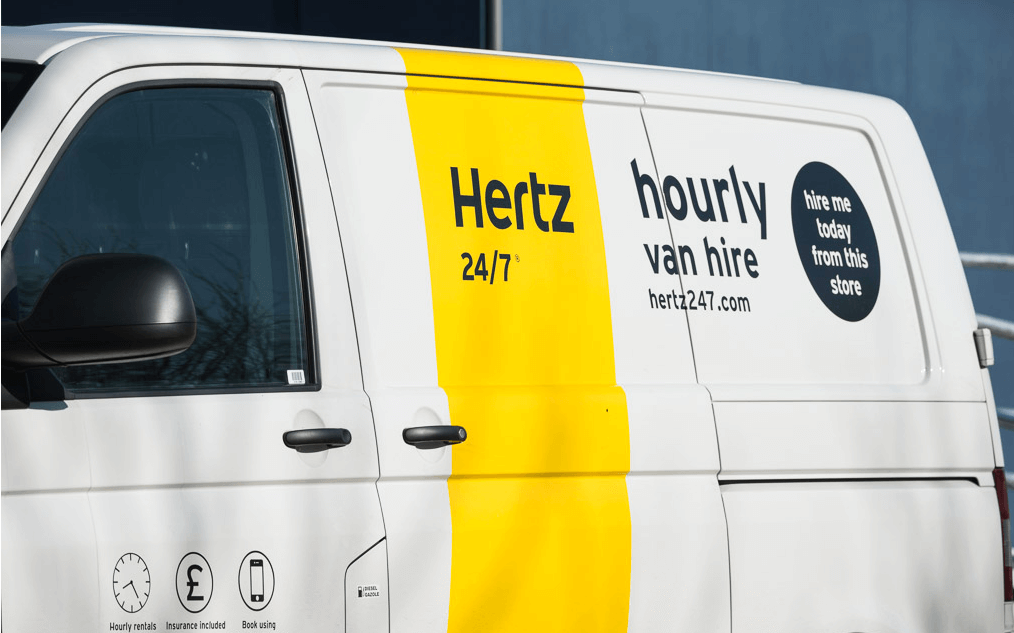 Hertz 24/7 opte pour les services IoT d'Orange Business Services