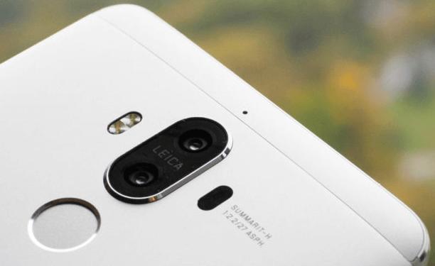 Huawei trouve sa place sur le marché des smartphones