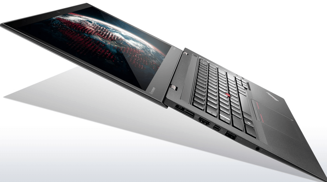 Lenovo ThinkPad X1 : on ne change pas une équipe gagnante