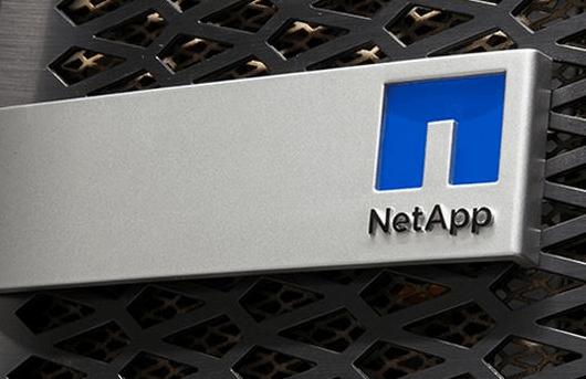 NetApp, désormais seul «pure player» du stockage