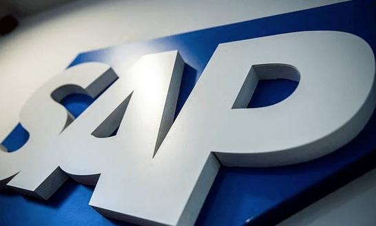 SAP dans le cloud, chaque année toujours un peu plus