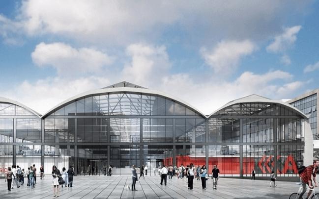 Station F, un millier de start-up attendues, dont des belges