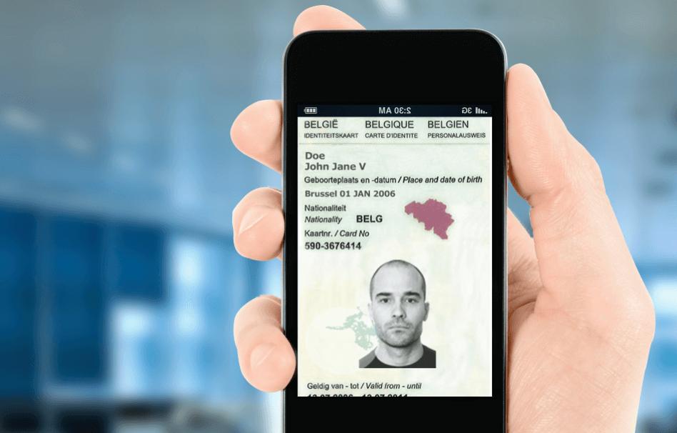 Nouveau cadre légal belge pour l'identification en ligne