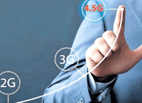 4,5G : Proximus, premier opérateur à la déployer en Belgique !