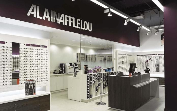 Oodrive dématérialise les contrats de franchise d'Alain Afflelou