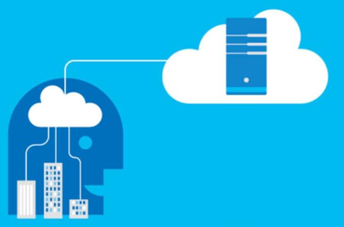 Microsoft Azure en forte croissance, AWS en léger retrait