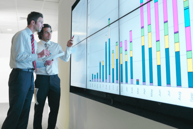 DXC Technology, fusion de CSC et de HPE Enterprise Services