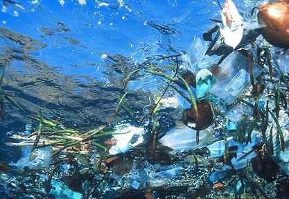 Dell : emballages en plastiques recyclés issus des océans
