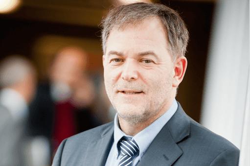 Jacques Wieczorek (NRB) : L'analytique prescriptif, le Graal...