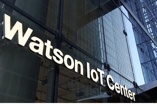 Le Watson IoT Center ouvre ses portes : IA, IoT et cloud
