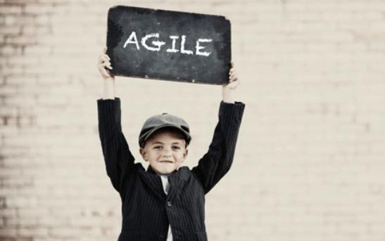 Start-ups et entreprises traditionnelles : le même besoin d'agilité