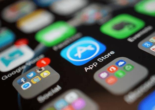 Les apps mobiles sur le déclin. Place aux AMP