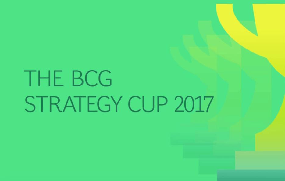 BCG Strategy Cup 2017, plongée en profondeur chez Proximus