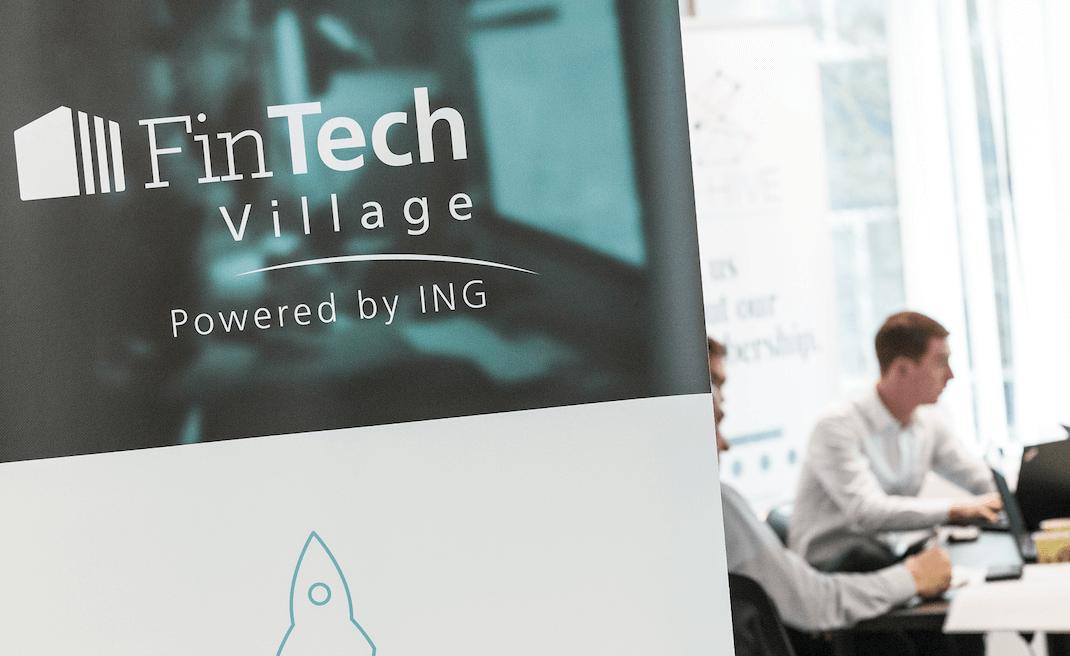 ING Fintech Village : 2ème édition, 10 nouvelles start-up fintech