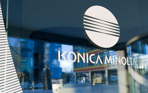 Konica Minolta veut être un leader mondial des services IT !