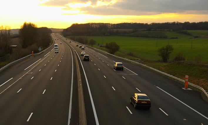 Fibre : autoroute optique entre Bruxelles et Paris