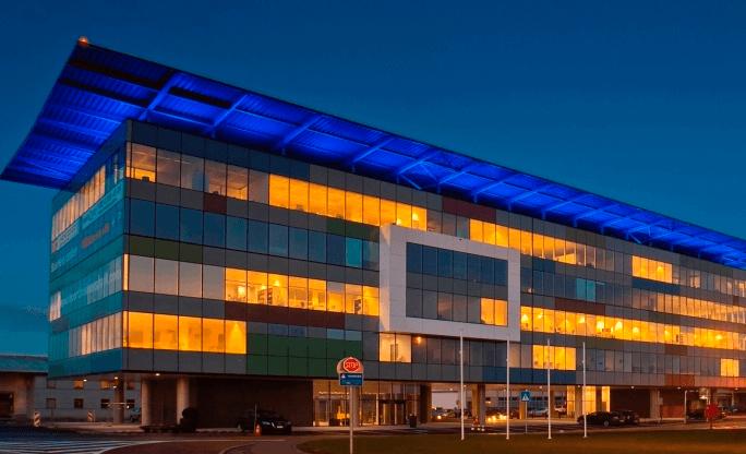 SQLI aide Liège Airport à améliorer son expérience client