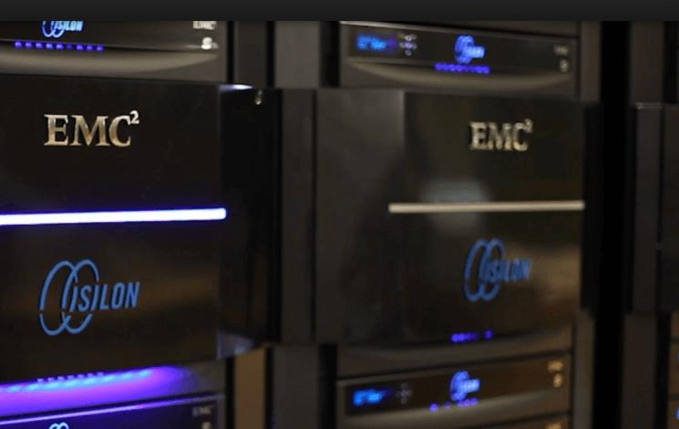 Stockage : rien ne va plus ! Dell et IBM en forte baisse