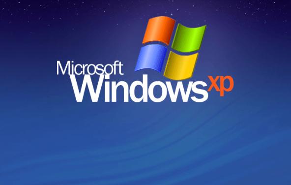 Windows XP n'est pas mort : encore installé sur 6% des PC !