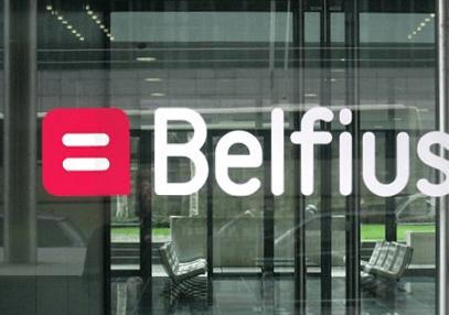 Mobile banking, premier canal d'interaction entre Belfius et ses clients