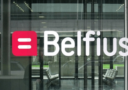 Mobile banking, premier canal d'interaction entre Belfius et ses clients
