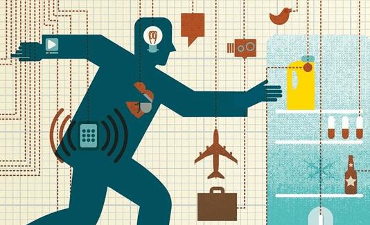 IoT : les points névralgiques de l'industrialisation