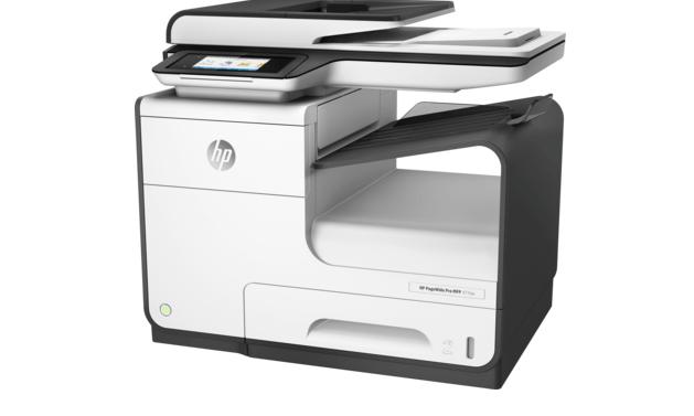 HP met à jour ses périphériques MFP A3. Avec plus de services