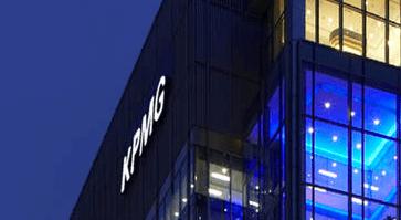 KPMG élu parmi les meilleurs conseillers en analyse de données