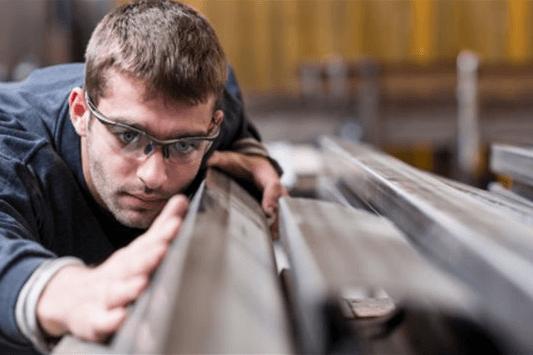 Rupture numérique : l'industrie manufacturière a compris les enjeux