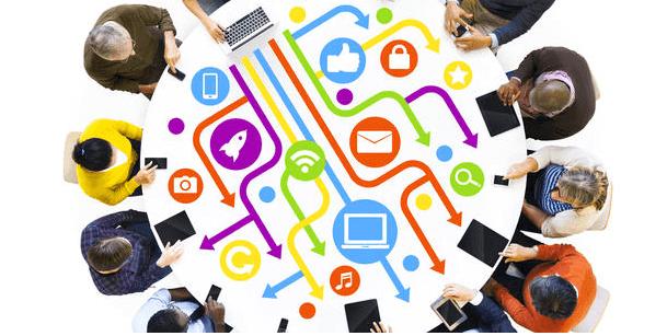 Maturité numérique : à peine 5% des grandes entreprises prêtes