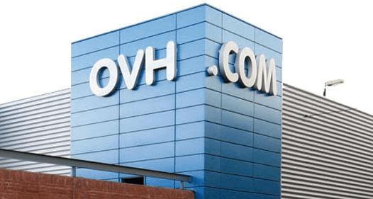 OVH s'apprête à acquérir l'activité vCloud Air de VMware
