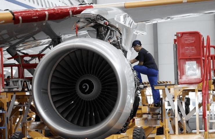 Airbus Group connecte sa logistique à l'IoT. Et choisit le belge Sensolus