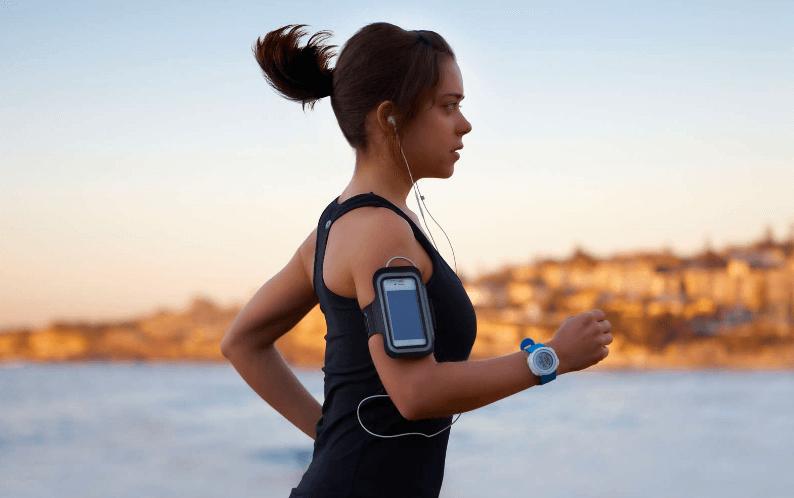 Sport : le marché des objets connectés en forte croissance