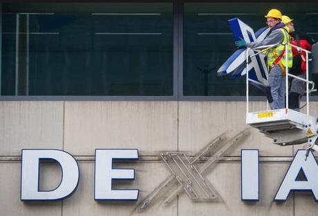Dexia sous-traite à Cognizant une part importante de ses processus
