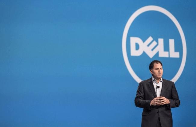 Dell Technologies avance de nouveaux modèles de financement
