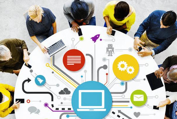 Econocom : l'environnement de travail à travers une offre globale