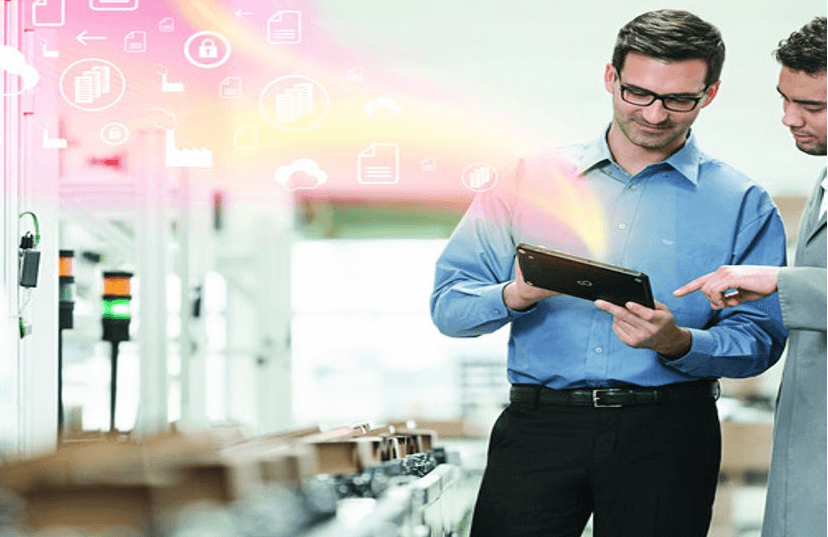 Fujitsu industrialise l'automatisation robotisée
