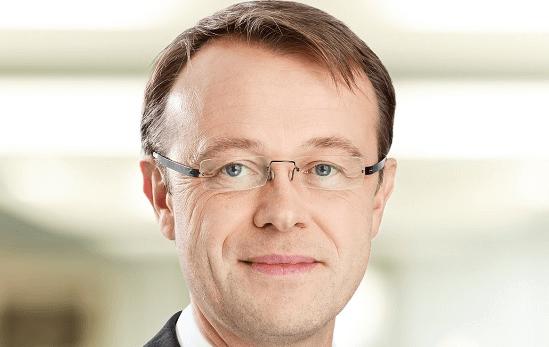 Geert Standaert (Proximus) élu Regional CTO of the Year par Mobile Europe