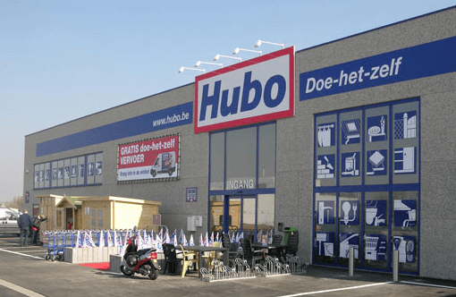 HUBO : passage du «multichannel» à l'«omnichannel» avec SAP