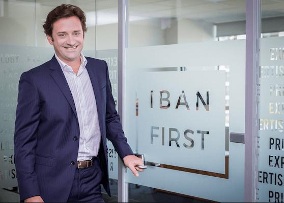 IbanFirst développe le «bank-as-a-service». Débuts à Bruxelles
