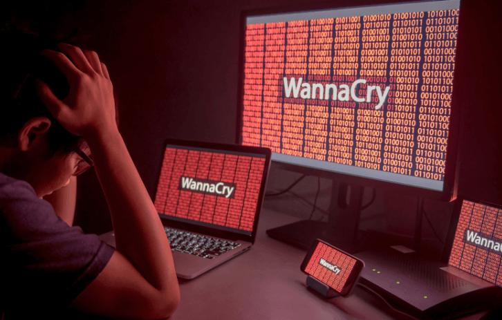 WannaCry : ESET, F-Secure et Kaspersky les seuls efficaces !