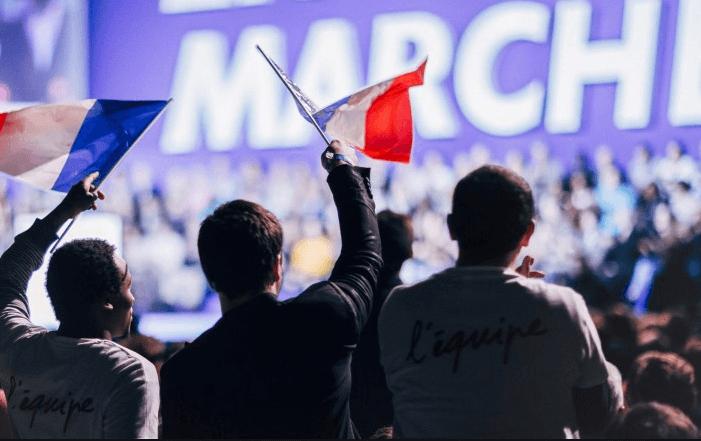 «MacronLeaks» : modus operandi comparable avec les Etats-Unis