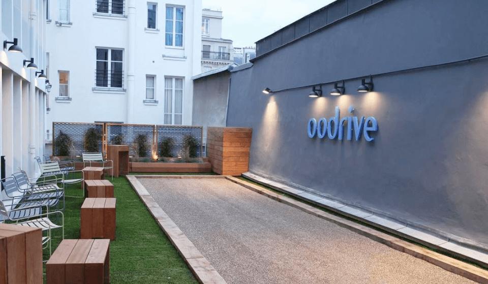 Oodrive : Bruxelles, camp de base du développement en Europe du nord