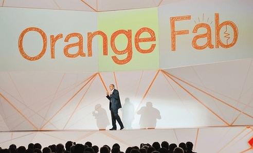 Orange Fab, maintenant en Belgique et au Luxembourg
