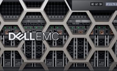 Dell EMC PowerEdge 14G, hyperconvergence et all-flash