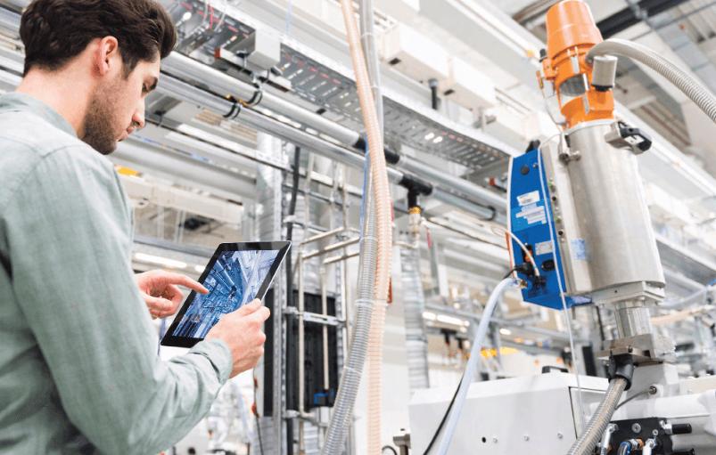 SAP Leonardo, Digital Innovation System.