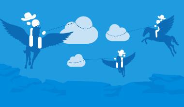 Selon Capgemini, l'adoption des applications cloud-natives devrait doubler d'ici 2020