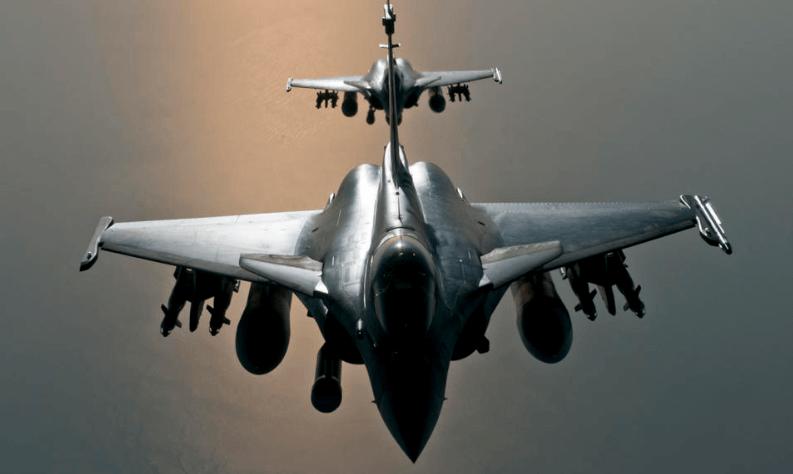 Rafale, Falcon… et Hololens : réalité mixte pour la maintenance