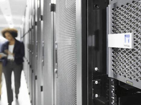 NetApp HCI, l'étape de l'hyperconvergence franchie