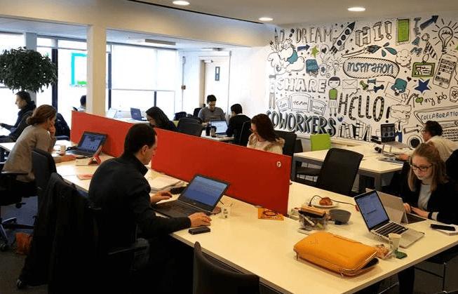 Popwork… pour trouver, réserver et noter son espace de travail